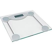 Balança Digital Banheiro Academia Peso Até 150 Kg Frete Free