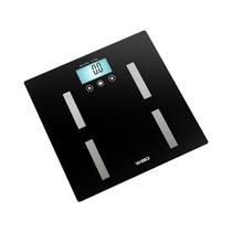 Balança Digital Analisador Corporal Até 180 Kg W905 - Wiso