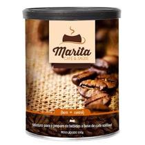 Café Marita 12 Latas! De R$468 Por R$310 + Frete Barato!