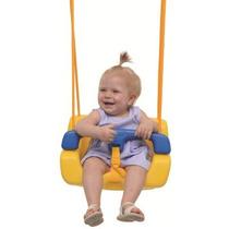 Balanco Infantil Xalingo Amarelo