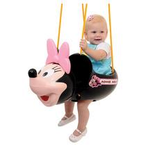 Balanço Infantil (criança) Disney Minnie - Xalingo