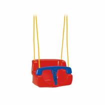 Balanço Infantil Vermelho-xalingo-super Promoção