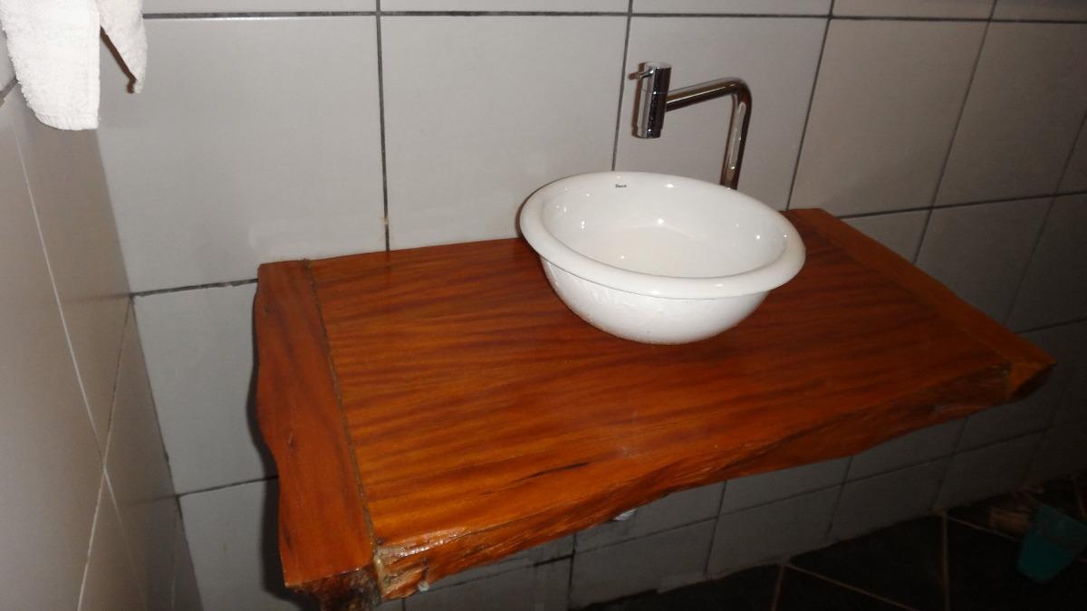 Bancada Para Lavabo Em Madeira De Demolição Em Curitiba Pictures to pin on  -> Bancada Para Cuba Para Banheiro