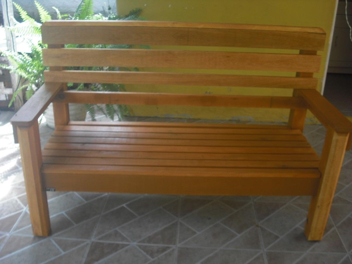 112. valor de banco de jardim:Bancos De Jardim – R$ 400 00 no  #6A4418 1200x900