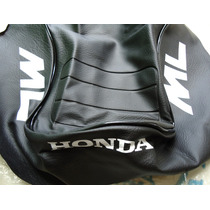 Capa Do Banco Cg 125 Ml - Modelo Original Honda