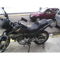 Banco Inteiriço Ere Sela Para Moto Falcon Nx 400