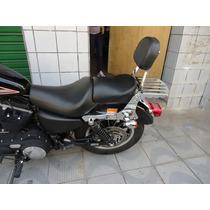 Banco Para Harley Davidson 883 Solo Ou Bipartido
