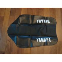 Capa De Banco Antiderrapante Yamaha Dt 180 N Dt 180 Z