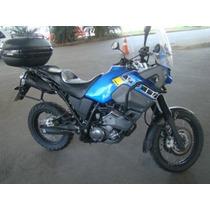 Banco Inteiriço Ere Sela Para Moto Xt 660r E Outras Trail