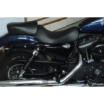 Banco Garupa Para Harley 883 Iron . Gilberto Bancos