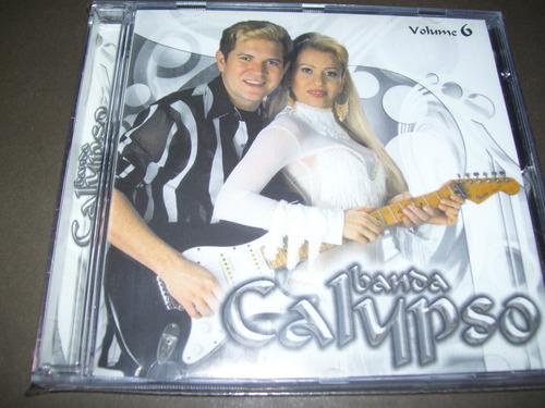 Banda Calypsu; Vol 6