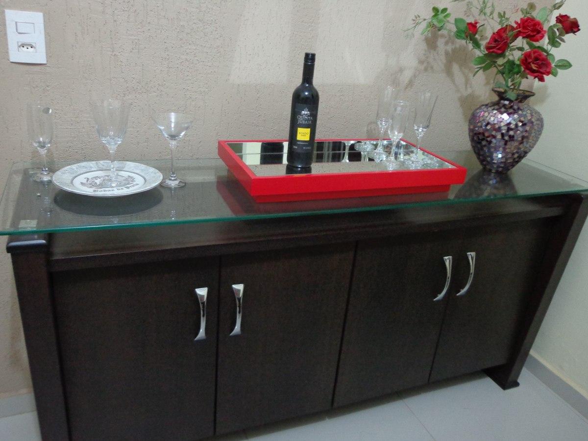 Bandeja Decorativa Espelhada Laca Brilho Preto R$ 139 90 no  #B81323 1200x900