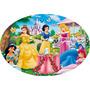 Mandala Decoração Infantil Princesas Disney