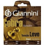 Enc Para Bandolim Giannini Gesbn Cobra Niquel Leve 05384