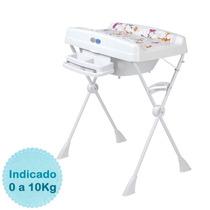 Banheira Para Bebê Millenia - Monstrinhos Burigotto