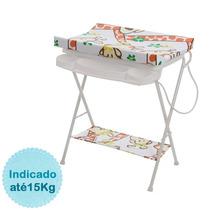 Banheira De Bebê - - Luxo Rígida - Girafas Galzerano