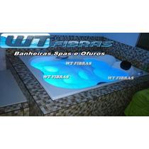 Banheira Dupla Completa+hidromassagem+aquecedor+cromo!!!!