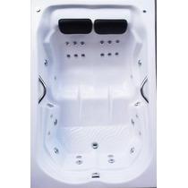 Banheira Com Hidro + Aquecedor Digital Completa Prontinha !