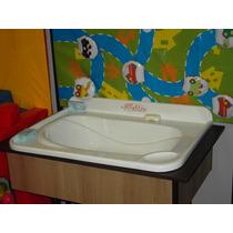 Banheira P/ Berçário - Creches - Escolinhas - Hospitais.