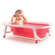 Banheira Dobrável Flexi Bath Multi Kids Leia O Anúncio