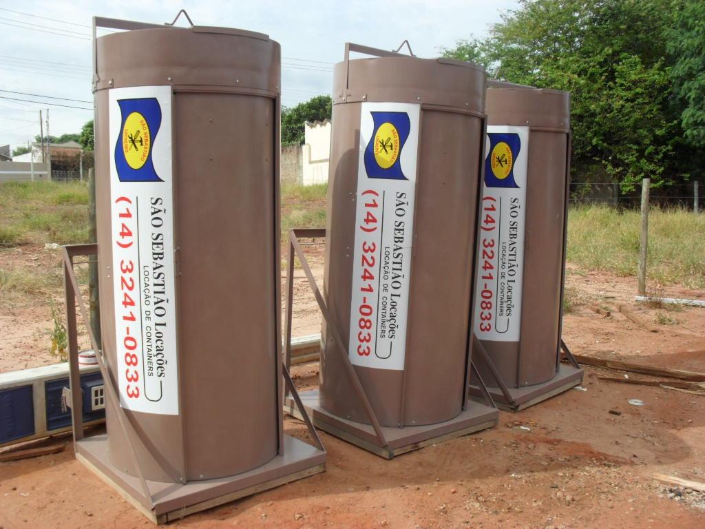 Banheiro Movel Para Obras E Eventos R$ 3.500 00 no MercadoLivre #AF9E1C 1024x768 Banheiro Container Para Eventos