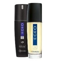 Kit Egeo Man Colônia + Egeo Man Desodorante Body Spray