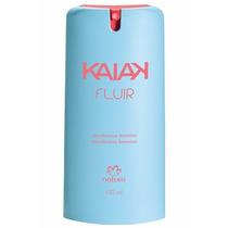 Kaiak Fluir Desodorante Spray Feminino 100ml + Refil Natura