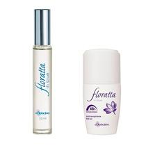 Kit Floratta In Blue Desodorante E Colônia - O Boticário