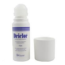 Driclo®r Roll-on 75ml Original - No Brasil, Envio Imediato
