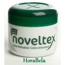 Noveltex Creme Antitranspirante - Sem Perfume - Argentino