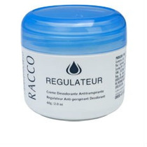 Desodorante Regulateur Racco Creme Ou Roll-on