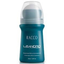 Desodorante Roll On Leandro Racco, 55ml