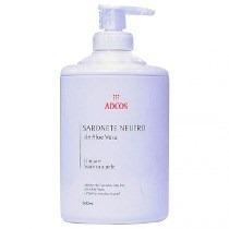 Sabonete Neutro De Aloe E Vera 500ml Adcos