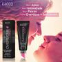 Kit Intimos Racco:sabonete Morango+gel De Massagem Overdose