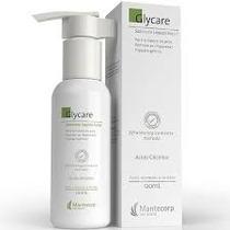 Glycare Sabonete Liquido 120 Ml Ácido Glicólico