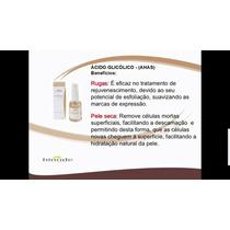 Ácido Glicólico Para Clarear Manchas No Rosto, Nas Axilas, N