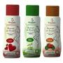 Sabonete Líquido Íntimo Aromas 200ml C/ 12 Unidades