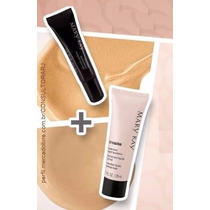 Base Timewise Matte Beige 5 + Corretivo Yellow Mary Kay***