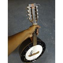 Banjo 8 Cordas Emerson Brasa