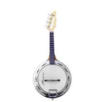 Marquês Bm 0814 Banjo Elétrico Caixa Marfim - Frete Grátis