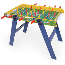 Mesa De Pebolim - Xalingo Futebol Max 6706.5