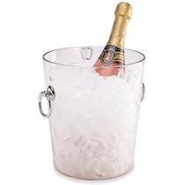 Balde De Gelo P/ Vinho E Champagne Em Policarbonato - Cambro