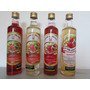 1 Licor De Frutas Artesanal 500ml Cachaça Barril