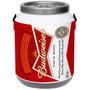 Cooler Térmico Budweiser 12 Latas Cerveja Refrigerante Beer