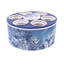 Cooler Térmico 3g Ice Para 6 Latas Cerveja Refrigerante