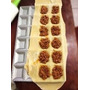 Forma Pastel Tortei Ravioli Torteloni Em Aluminio Com Rolo