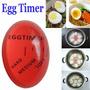 Relógio Mágico Cozinha Ovo Perfeito Egg Timer Temporizador