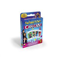 Jogo Can Can Chiquititas Grow