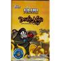 Lote Com 9 Club Penguin Desafio Ninja Fogo Booster