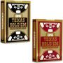 2 Baralho Copag Poker Texas Hold